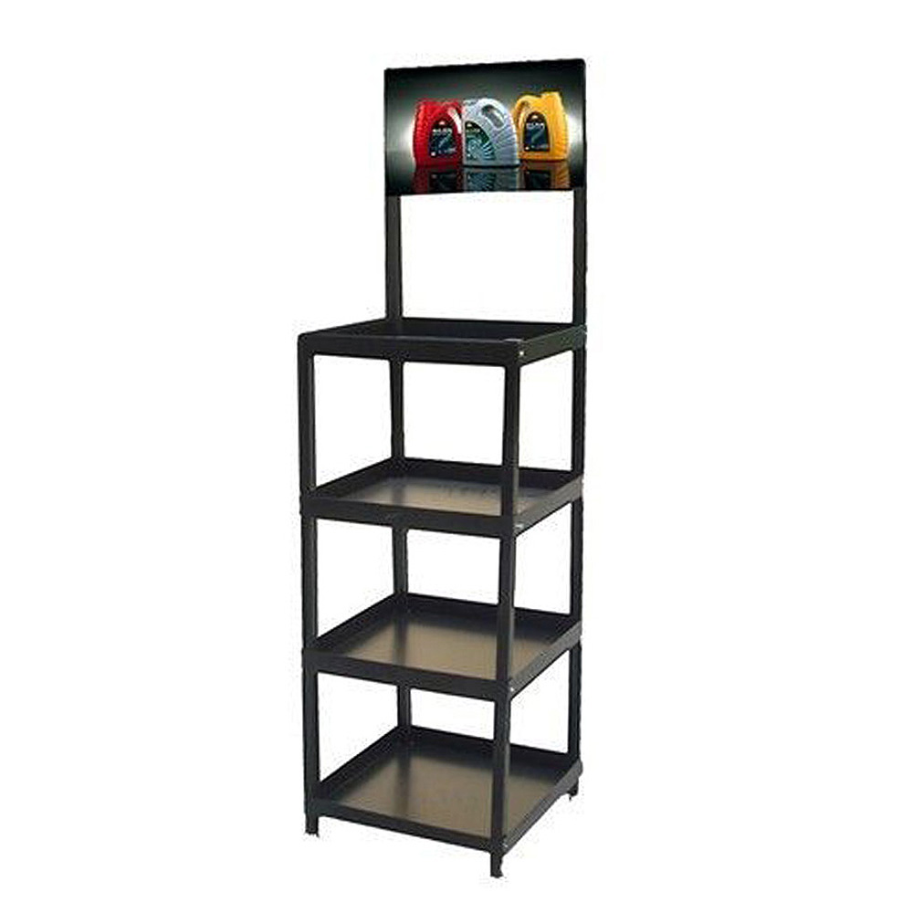 Free standing Metal Stand, Quality Metal display, Customized Rack,shelf